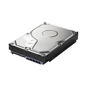 バッファロー 3.5インチ Serial ATA用 内蔵HDD 2TB HD-ID2.0TS
