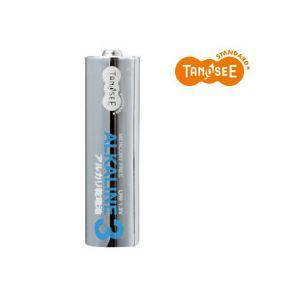 (まとめ)TANOSEE 単3形 アルカリ乾電池 10本入×30パック