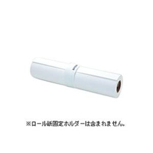 エプソン EPSON プロフェッショナルフォトペーパー(薄手光沢) 44インチロール 1118mm×30.5m PXMC44R12 1本