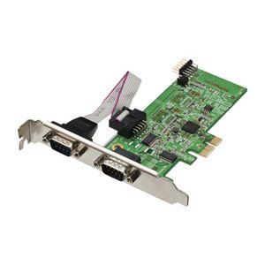 ラトックシステム RS-232C・デジタルI/O PCI Expressボード REX-PE60D