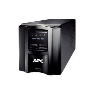APC UPS 無停電電源装置 Smart-UPS 500 LCD 100V タワー型 500VA/360W SMT500J 1台