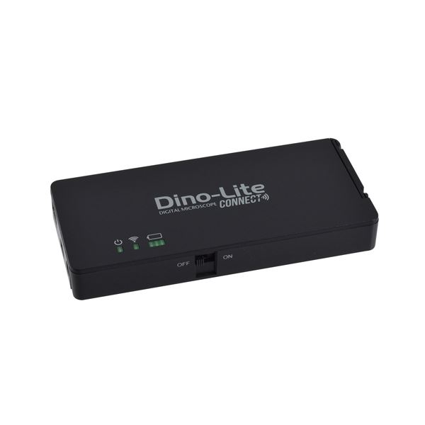 【スーパーセールでポイント最大44倍】サンコー Dino-Liteシリーズ用コネクト(タブレット&スマホ無線接続アダプター) DINOWF10