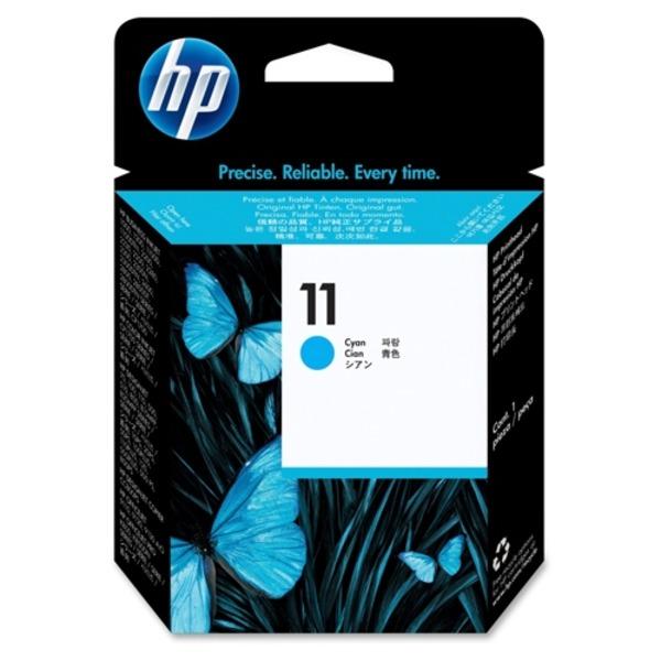 (業務用5セット) HP プリントヘッド HP11 C4811A シアン