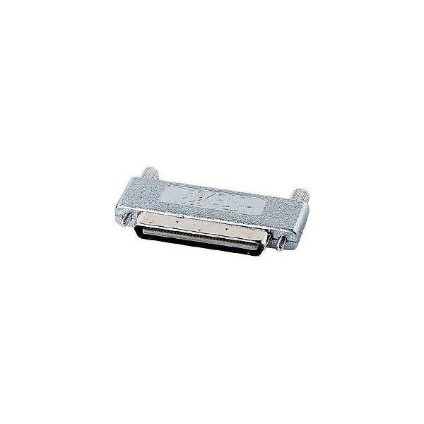 LVDSCSIターミネータミニチュア68pin 期間限定お試し価格 スーパーセールでポイント最大44倍 年末年始大決算 サンワサプライ KTR-08VHDK LVDSCSIターミネータ