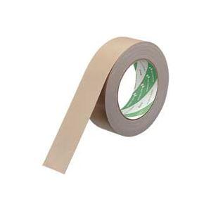 (業務用100セット) ニチバン 布粘着テープ 102N-38 38mm×25m