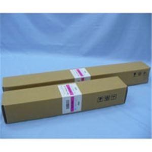 (業務用5セット) アジア原紙 IJロール紙 IJM2-6130 610mm マット厚手