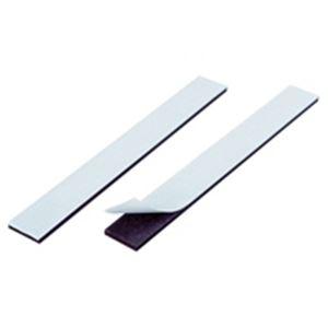 (業務用50セット) マグエックス 強力マグネットテープ 粘着剤付 MSTP-200