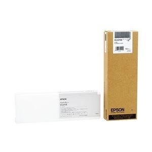 エプソン インクカートリッジ ライトグレー 700ml (PX-H10000/H8000用) ICLGY58