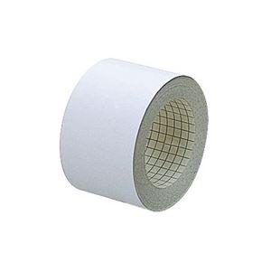 (業務用50セット) プラス 契印用テープ AT-050JK 50mm×12m 白