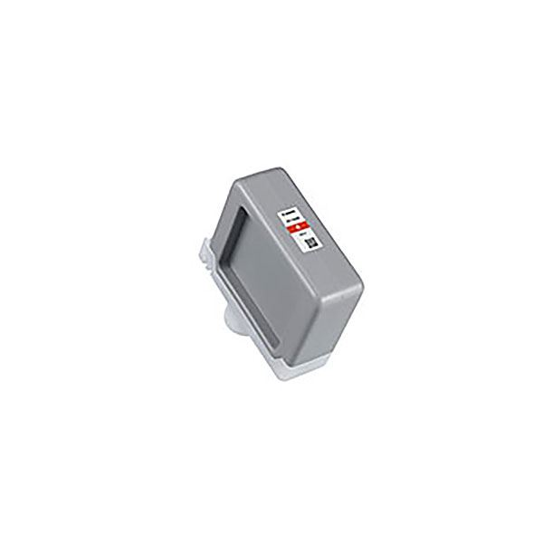 (業務用3セット) 【純正品】 Canon キャノン インクカートリッジ/トナーカートリッジ 【0858C001 PFI-1100R レッド】