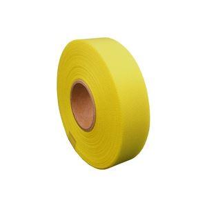 (業務用200セット) ジョインテックス カラーリボン黄 12mm*25m B812J-YL