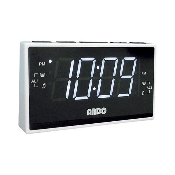 クロックラジオ K90808237