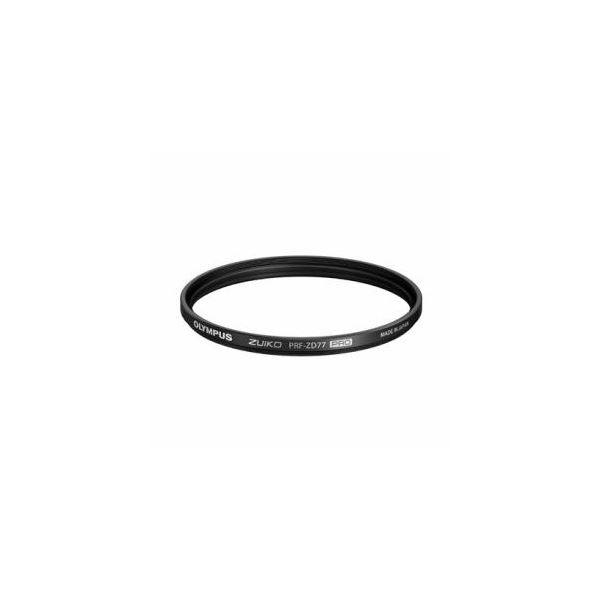 OLYMPUS ED 300mm F4.0 IS PRO用 プロテクトフィルター PRF-ZD77PRO PRF-ZD77PRO