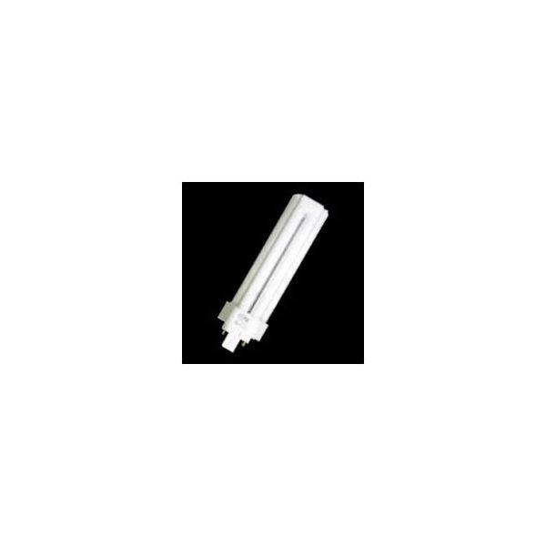 【スーパーセールでポイント最大44倍】(まとめ)PANASONIC ツイン蛍光灯24W電球色 FHT24EX-L【×5セット】