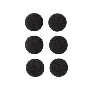 (まとめ)YAZAWA ELPイヤーパッドブラック TYP1【×50セット】