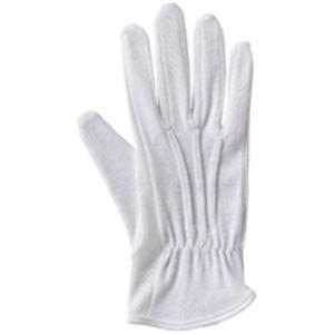 【スーパーセールでポイント最大44倍】(業務用50セット) アトム 軽作業用手袋 【M/5双入】 純綿製 薄手 アトムターボ 149-5P-M