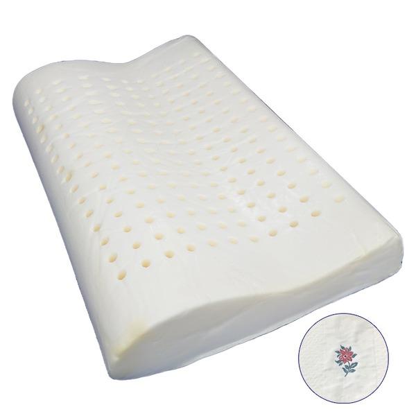 低反発枕 カバー付き(オロペサ) 首フィット SP-3