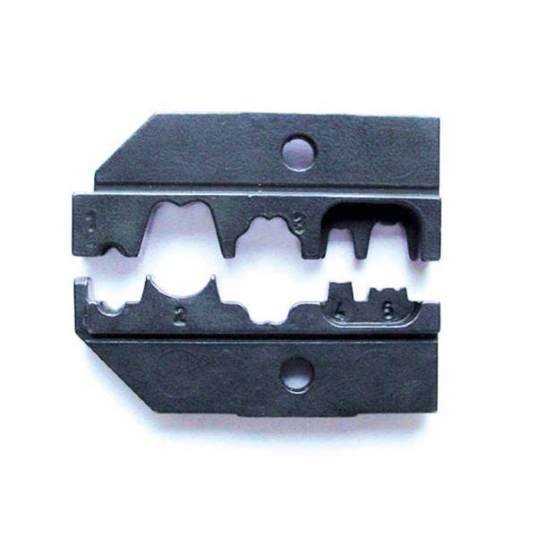 KNIPEX(クニペックス)9749-35 圧着ダイス (9743-200用)