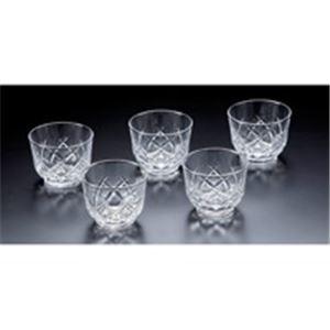 (業務用30セット) 佐々木硝子 冷茶グラス5客 MZB-05130-5