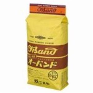 (業務用10セット) 共和 オーバンド/輪ゴム 【No.370/1kg 袋入り】 天然ゴム使用