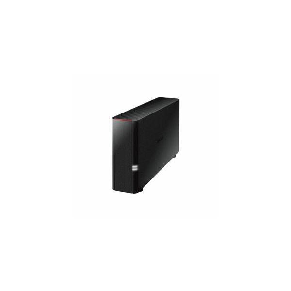 BUFFALO バッファロー LS210DN0201B リンクステーション for SOHO ネットワーク対応HDD 2TB LS210DN0201B