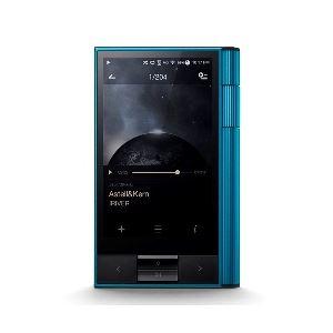 【マラソンでポイント最大43倍】アイリバー Astell&Kern KANN Eos Blue AK-KANN-64GB-BLU