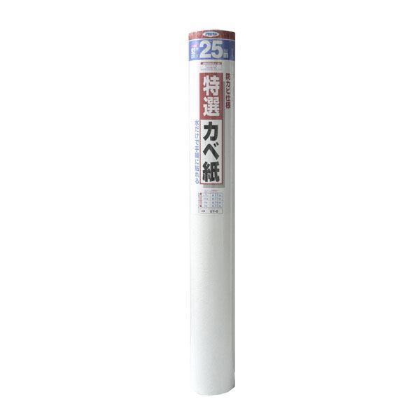 【マラソンでポイント最大43倍】アサヒペン AP 特選カベ紙 92cm×25m ST-6
