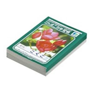 (業務用30セット) ショウワノート 国語 JL-8-1 8マス 10冊