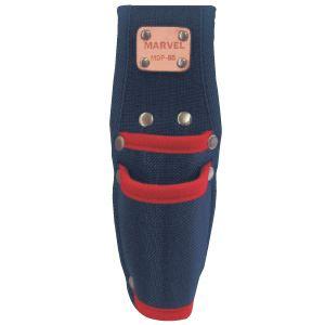 【スーパーセールでポイント最大44倍】(まとめ)タフロン電工ポケット 【ペンチ差し×5セット】 マーベル MDP-85