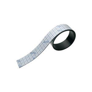 (業務用100セット) ソニック マグネット粘着テープ MS-383