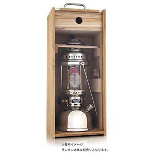 【マラソンでポイント最大42倍】Petromax(ペトロマックス) HK500用 木製ケース