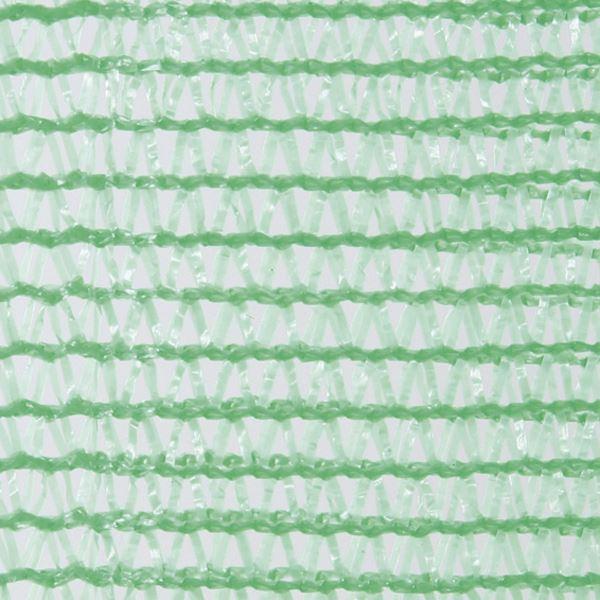 メッシュフェンスP-G ■カラー:緑【代引不可】