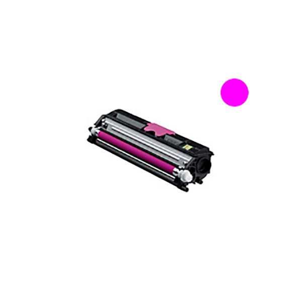(業務用3セット)【純正品】 KONICAMINOLTA コニカミノルタ トナーカートリッジ 【TCHMC1600M マゼンタ】 大容量