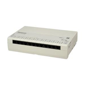 パナソニックESネットワークス PoE対応 12ポートL2スイッチングハブ Switch-S12PWR PN22129K