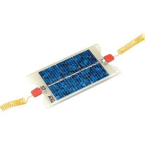 【マラソンでポイント最大43倍】(まとめ)アーテック 光電池(太陽電池) 【×10セット】