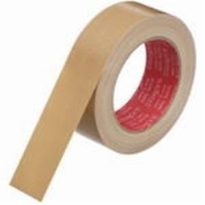 (業務用200セット) スリオンテック 布粘着テープ 343720 38mm×25m