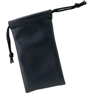 【マラソンでポイント最大44倍】(まとめ)アーテック レザー製小袋(ビニールレザー巾着ミニ) 【×50セット】