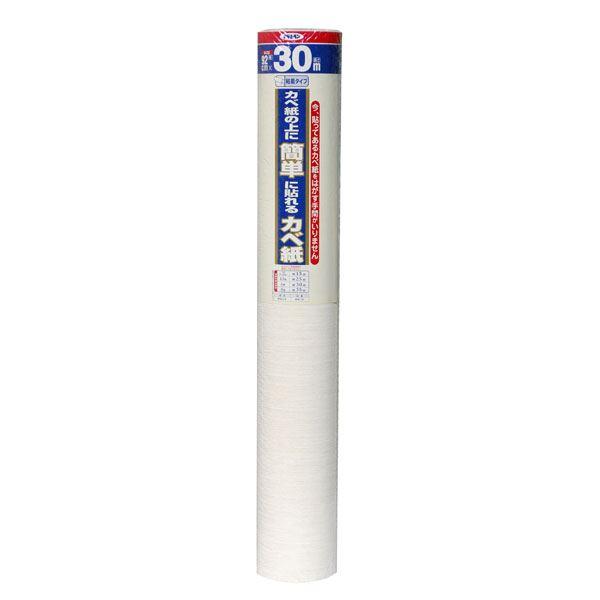 【マラソンでポイント最大43倍】アサヒペン AP 簡単カベ紙 92cm×30m KW75サロット