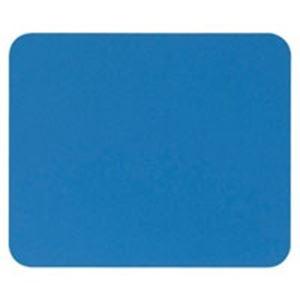 【マラソンでポイント最大43倍】(業務用10セット) ジョインテックス マウスパッド ブルー10枚 A501J-BL-10