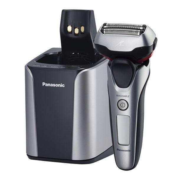 【マラソンでポイント最大43倍】Panasonic(パナソニック) ラムダッシュ(3枚刃) ES-LT7A-S
