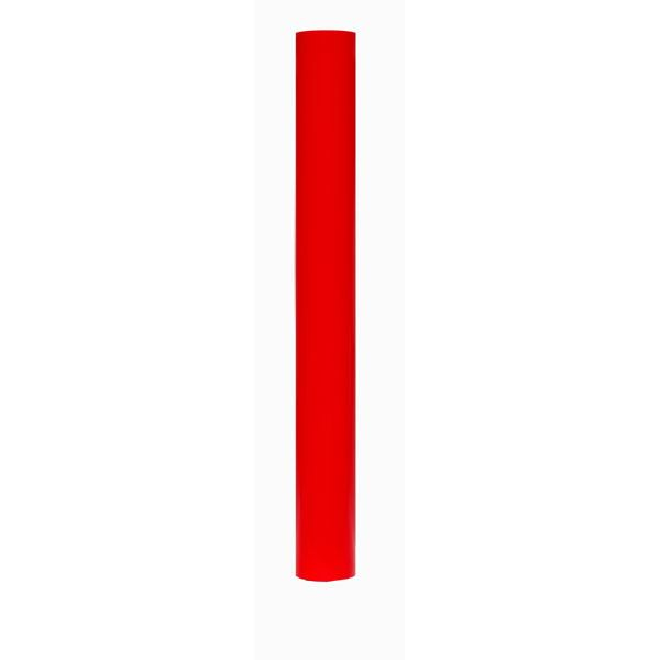 【マラソンでポイント最大43倍】アサヒペン AP ペンカル 1000mm×25m PC103濃赤