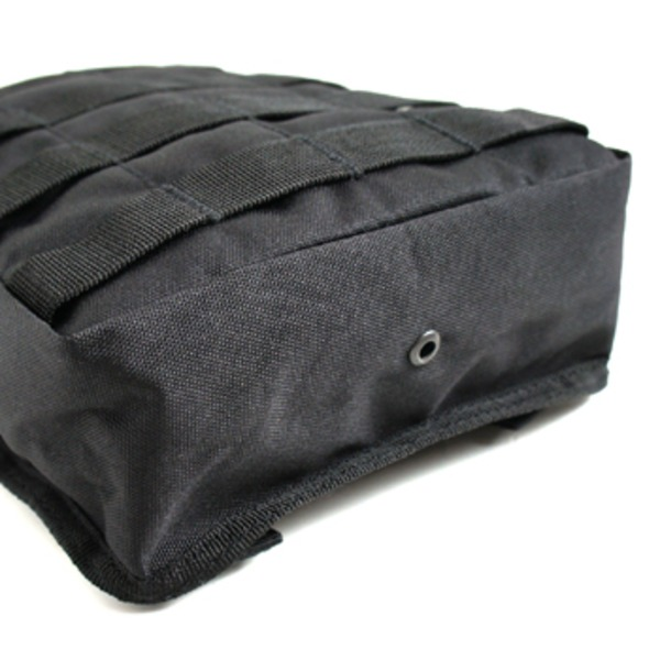 モール対応防水布使用オペレーション ウェストポーチ マルチ カモ