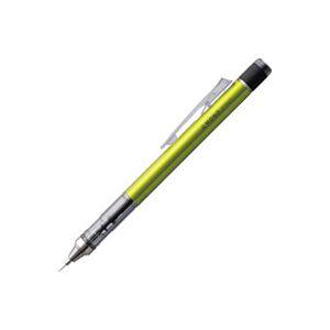 (業務用100セット) トンボ鉛筆 モノグラフ0.5ライム DPA-132E
