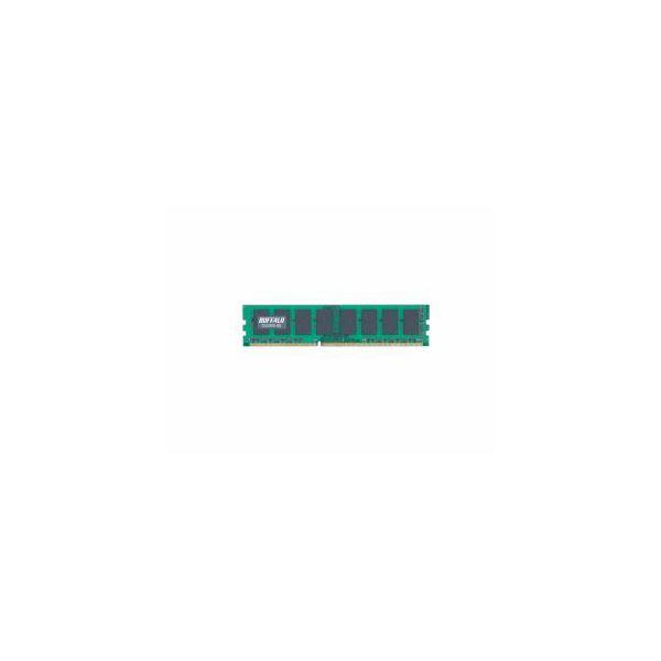 BUFFALO バッファロー D3U1600-8G 1600MHz DDR3対応 PCメモリー 8GB D3U16008G