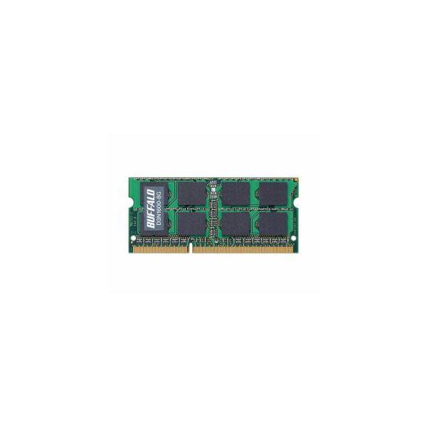 BUFFALO バッファロー D3N1600-8G 1600MHz DDR3対応 PCメモリー 8GB D3N1600-8G