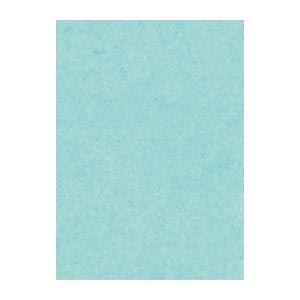 (業務用セット) 文運堂 ニューカラーR 四ツ切 横392×縦542mm 4NCR-132 ライトブルー 100枚入 【×2セット】