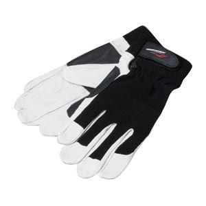 (業務用セット) ミタニコーポレーション ブタ革手袋フィットンPRO 209169 1双入 【×5セット】