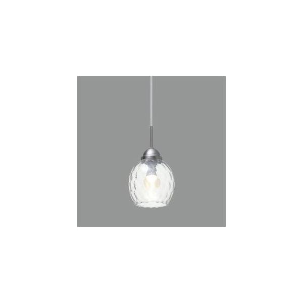 アイリスオーヤマ ガラス製LEDペンダントライト E17 540lm Pilkku(ピルコ) PL5LE17PI