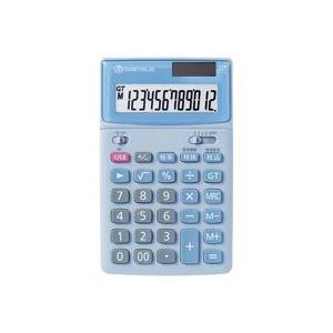 【マラソンでポイント最大43倍】(業務用40セット) ジョインテックス 中型電卓 K041J