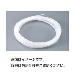 (まとめ)ポリチューブ(軟質ポリエチレン管)2P 10m【×20セット】